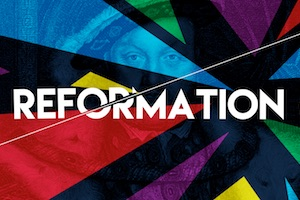 Image for Reformation London Symposium