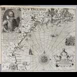 Thumbnail for The Generall Historie of Virginia, New-England, and the Summer Isles